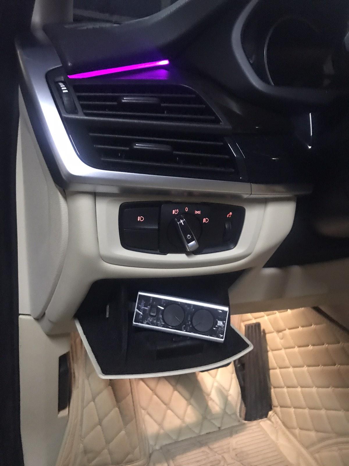 Процес подключения активного сабвуфера в авто